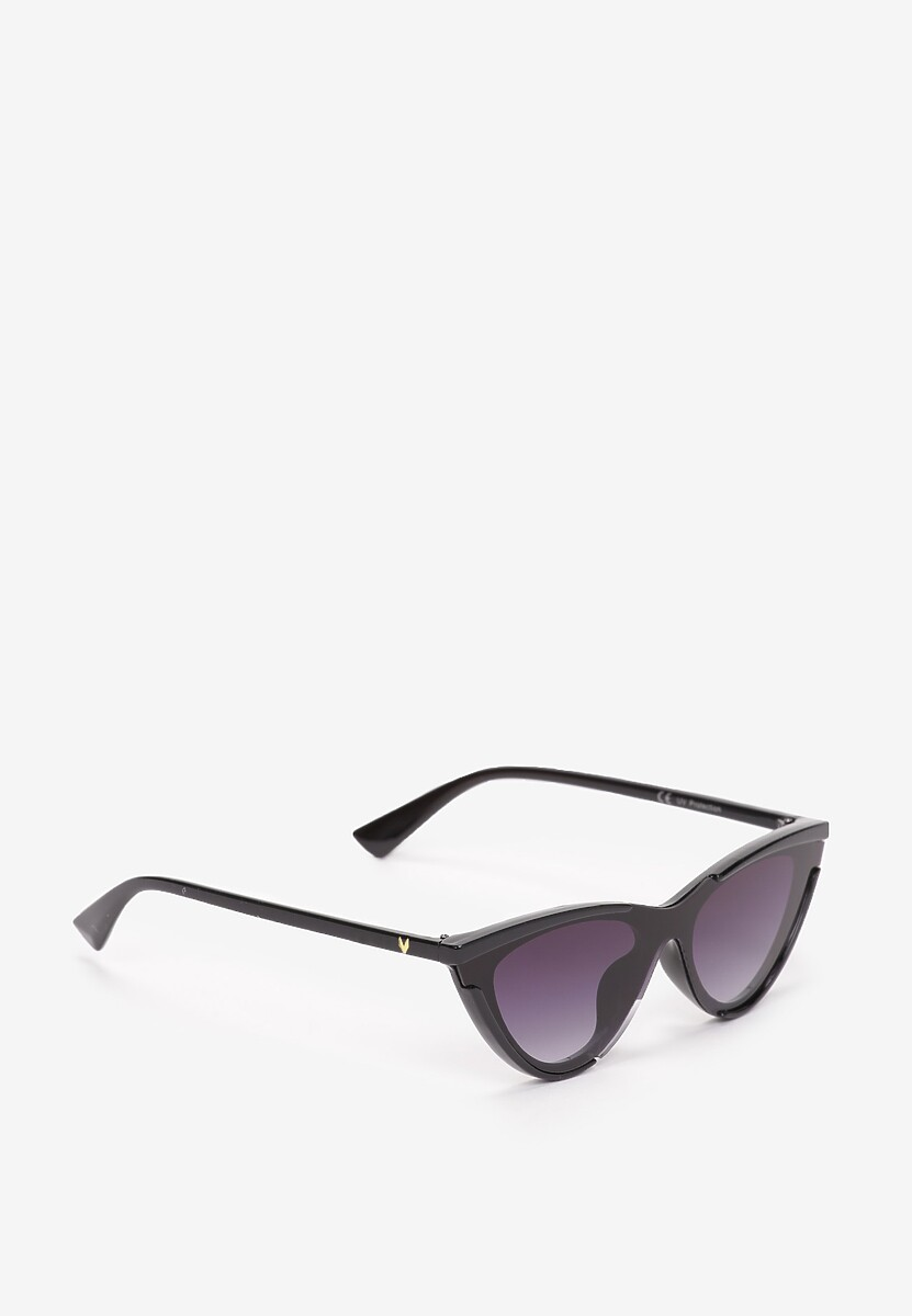 Czarne Okulary Calygenia