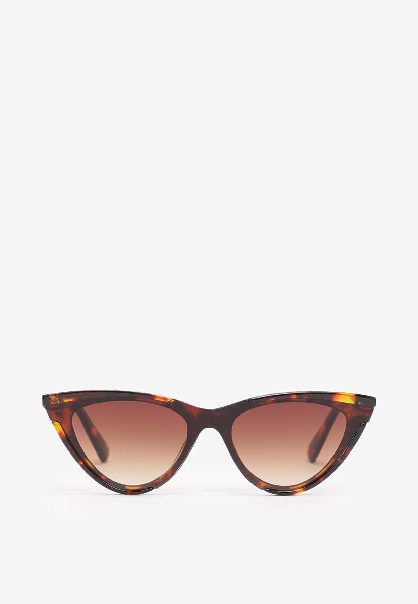 Brązowe Okulary Calygenia