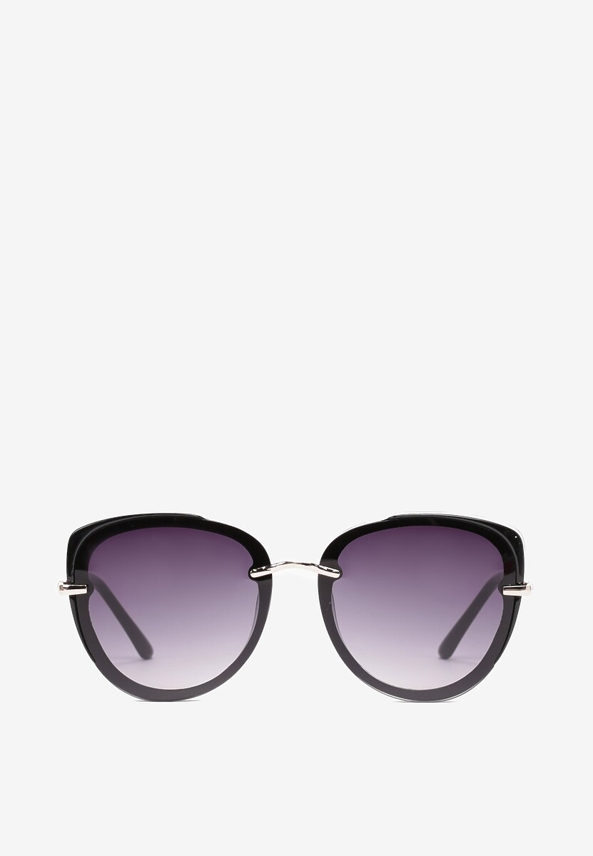 Czarne Okulary Daeithyia