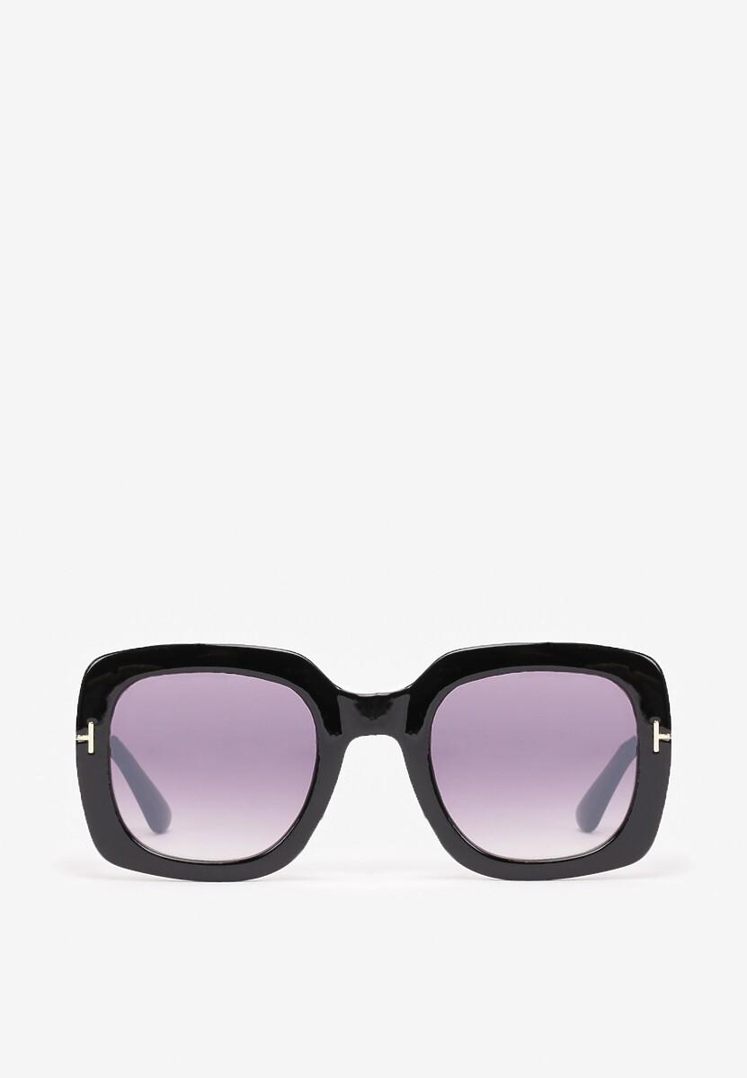 Czarne Okulary Chelrissa
