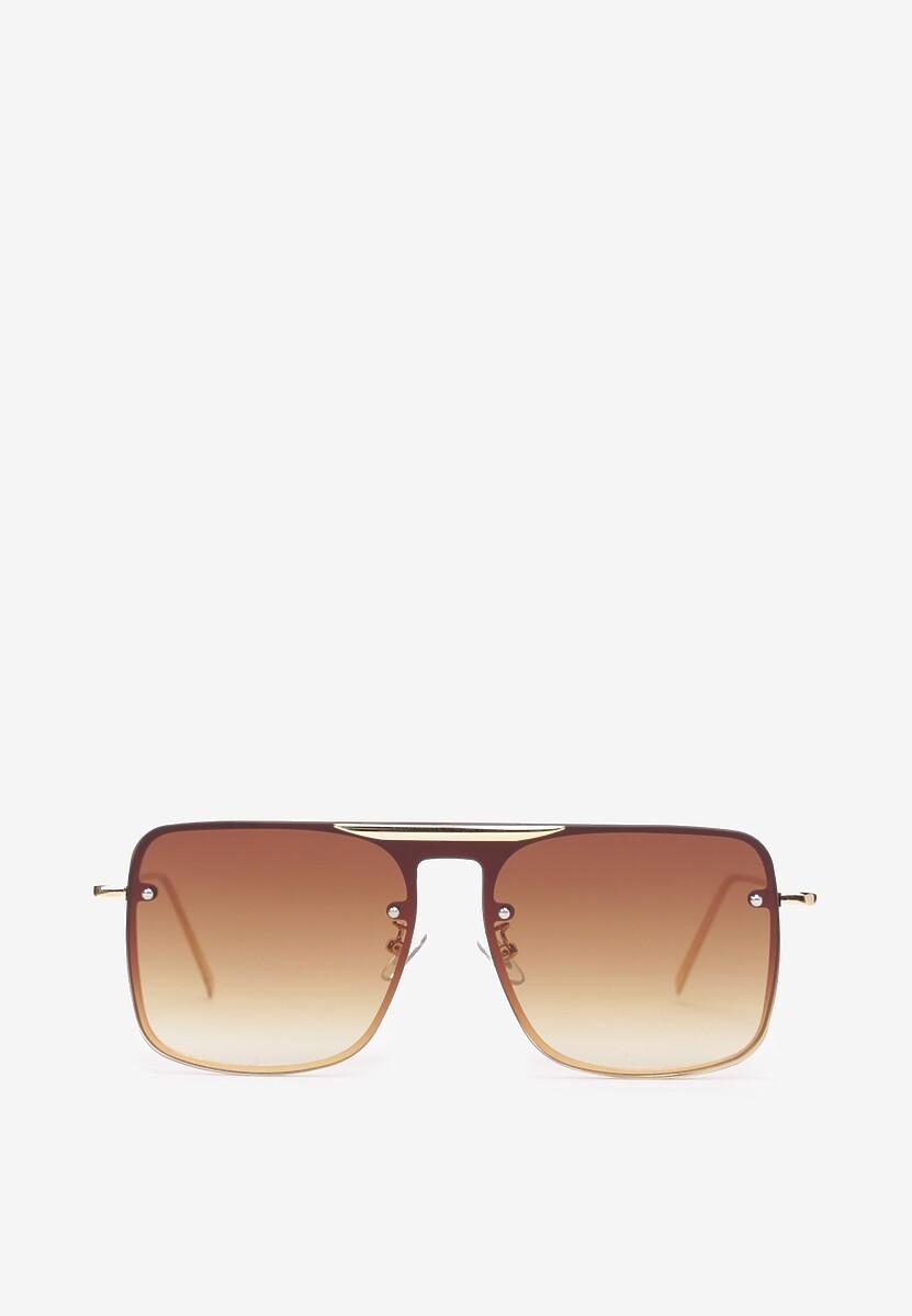 Brązowe Okulary Maryshell