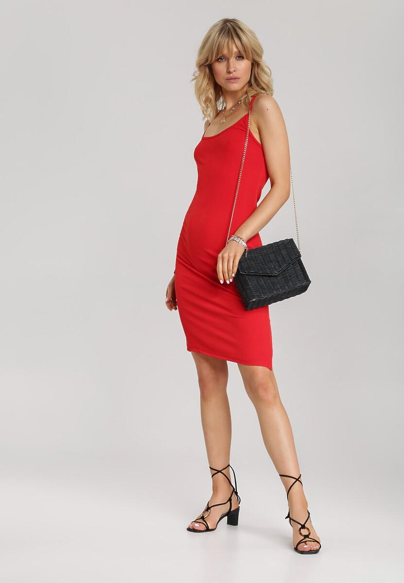 Czerwona Sukienka Aethelura