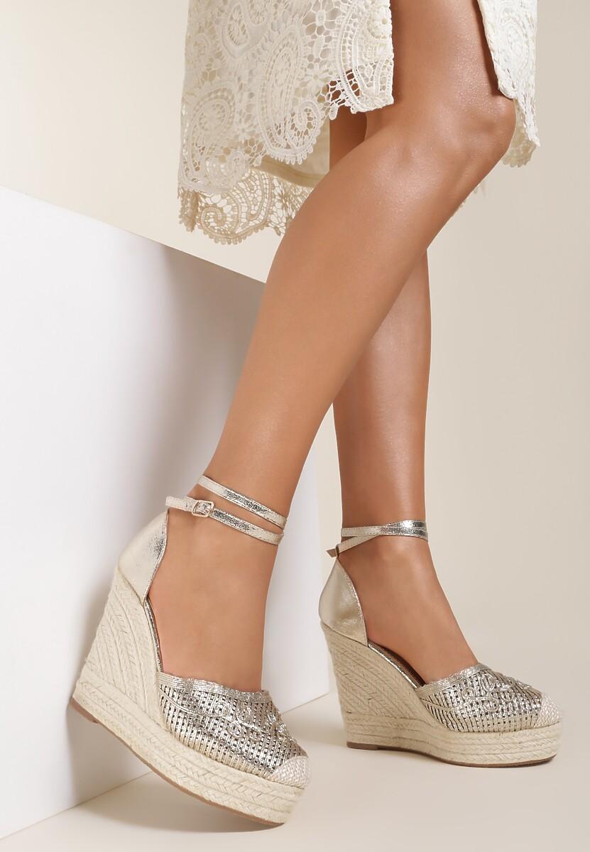 Złote Sandały Cherimala