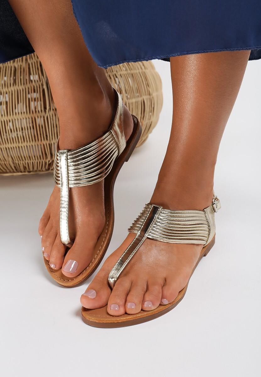 Złote Sandały Thonilyse