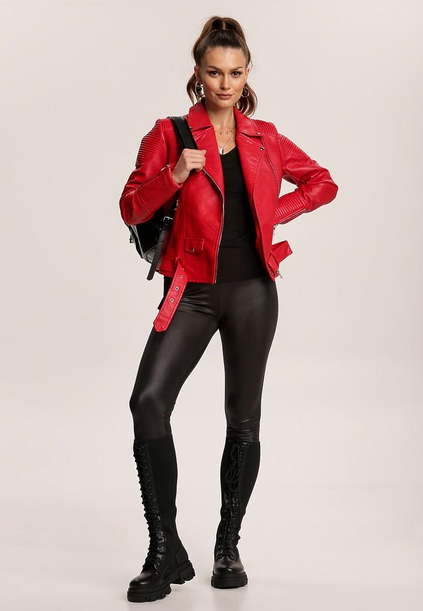 Czerwona Ramoneska Thelyera