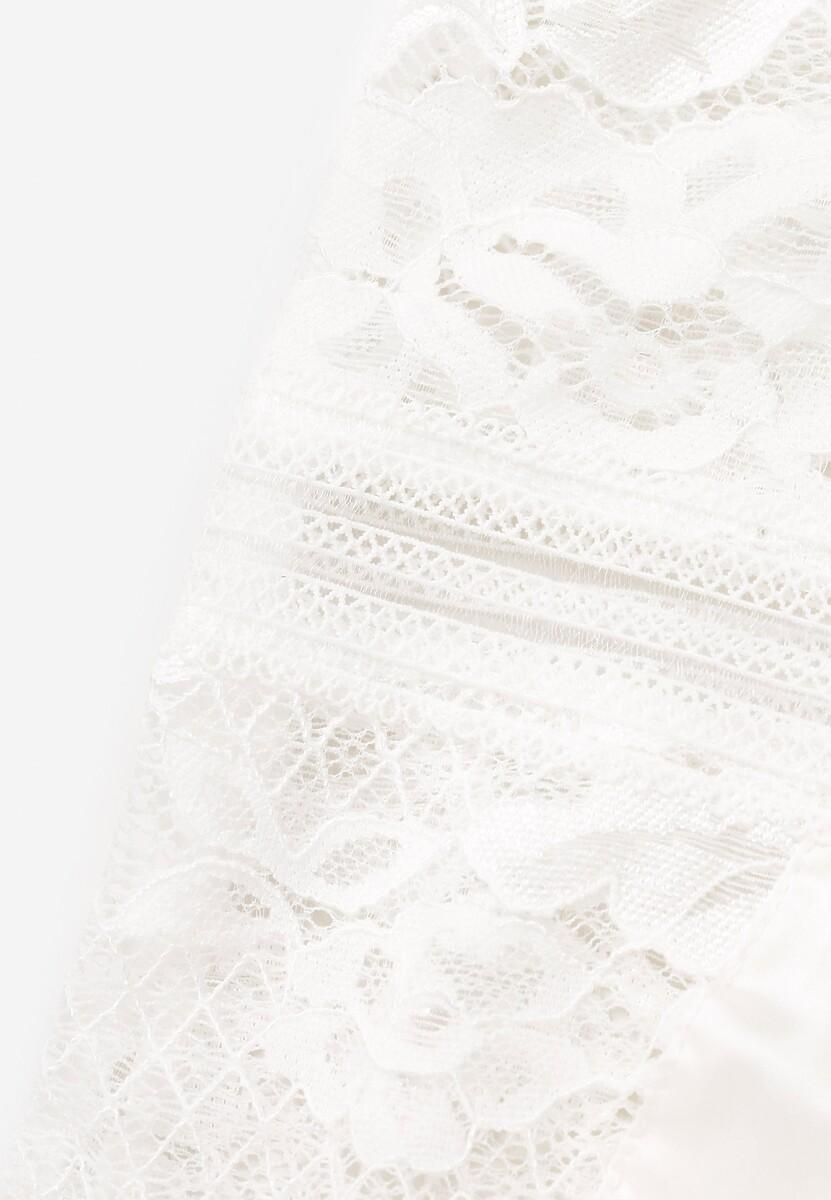 Białe Body Themidella