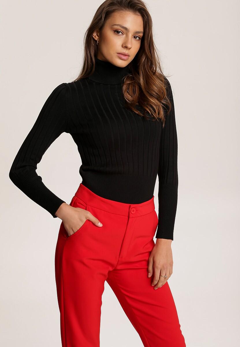 Czerwone Spodnie Orsolina