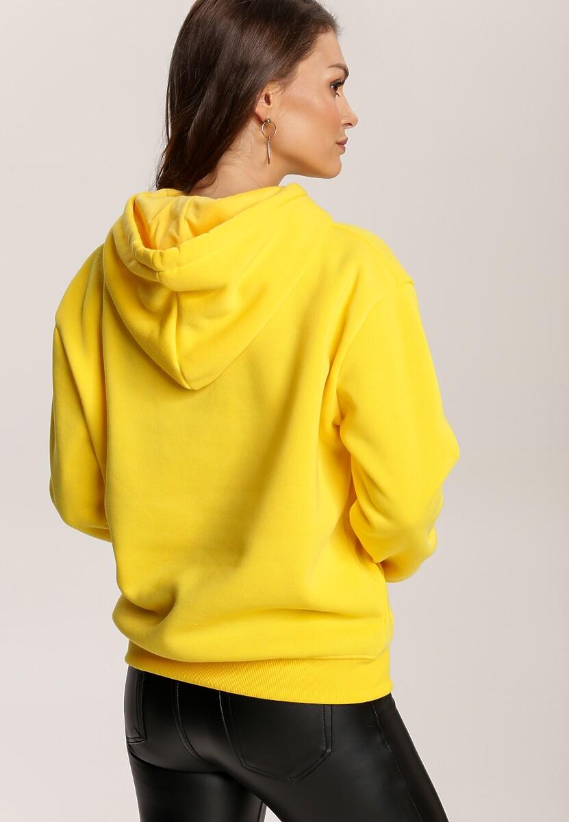 Żółta Bluza Nautilei