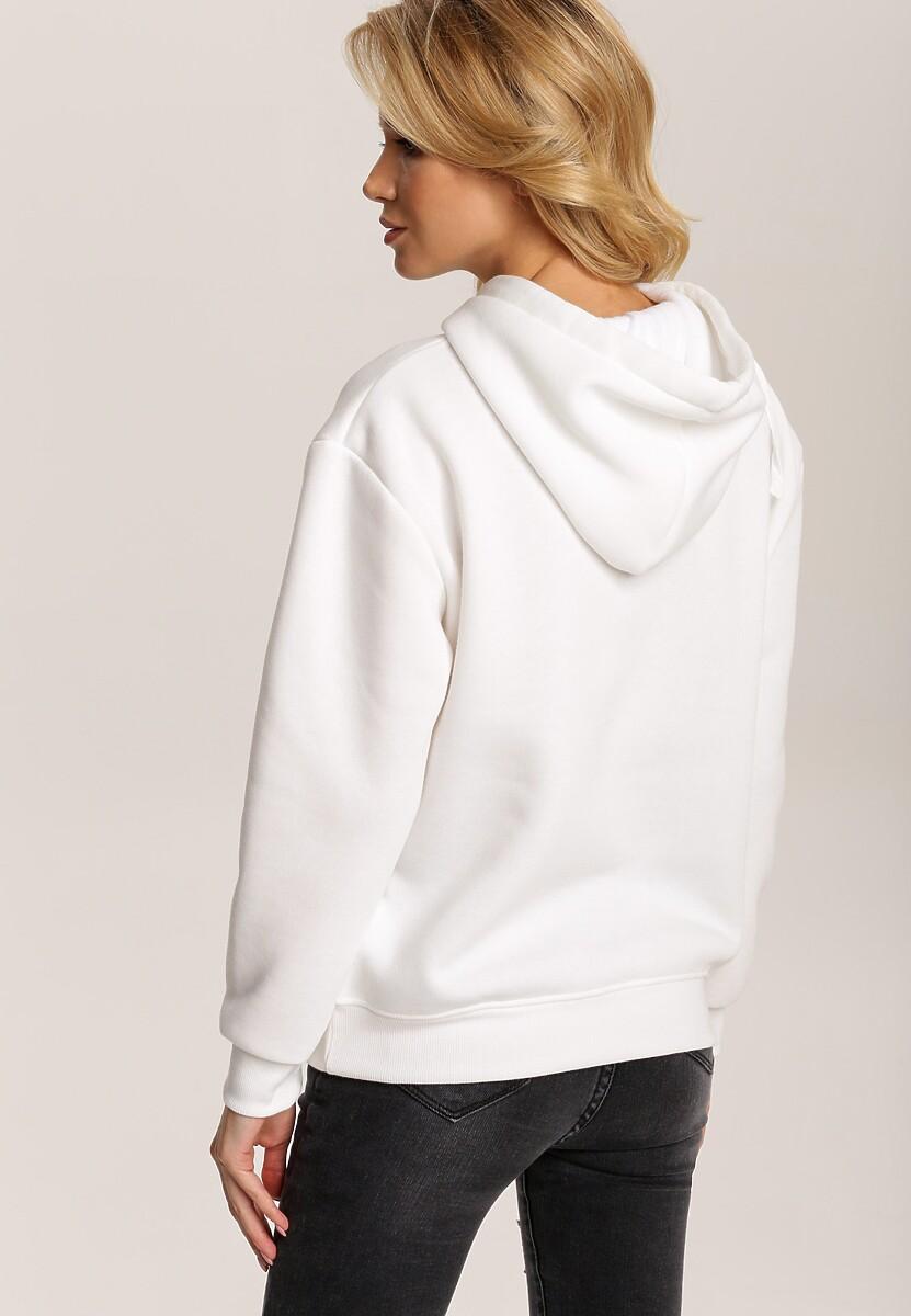 Biała Bluza Renassa