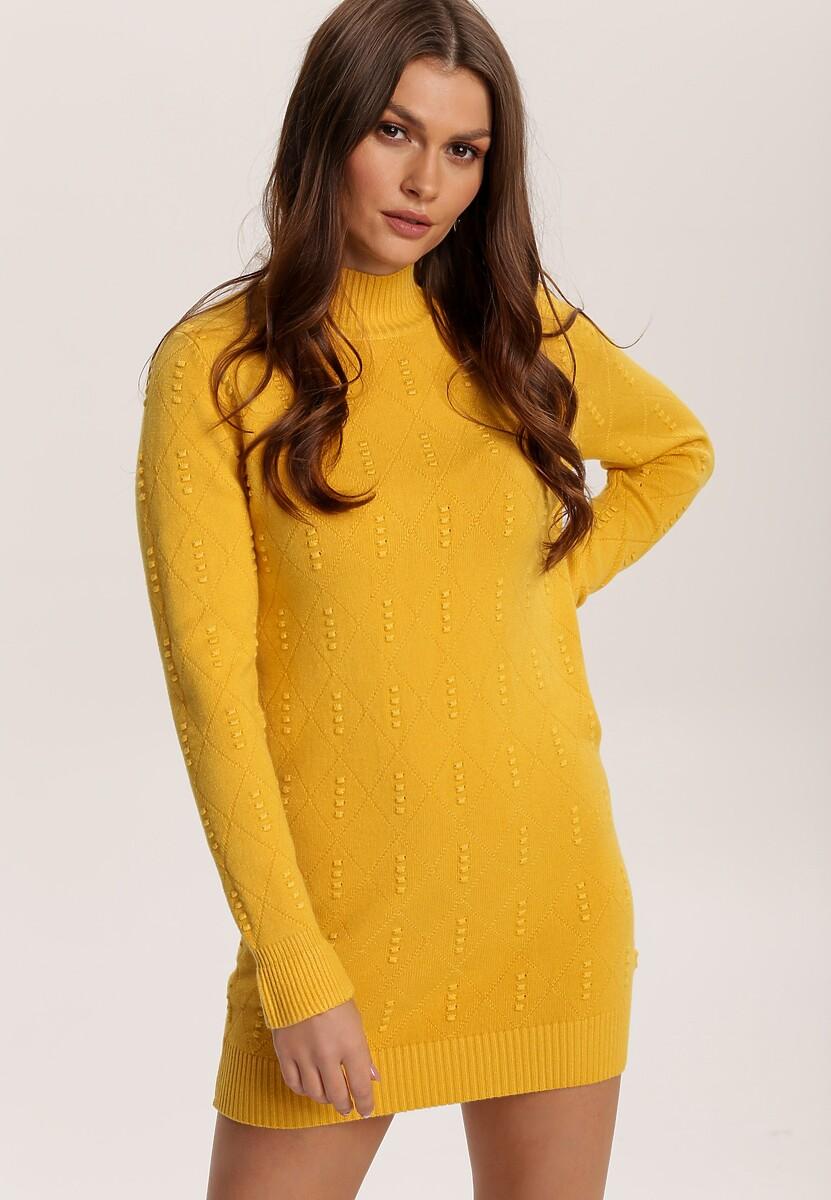 Żółta Tunika Xylless