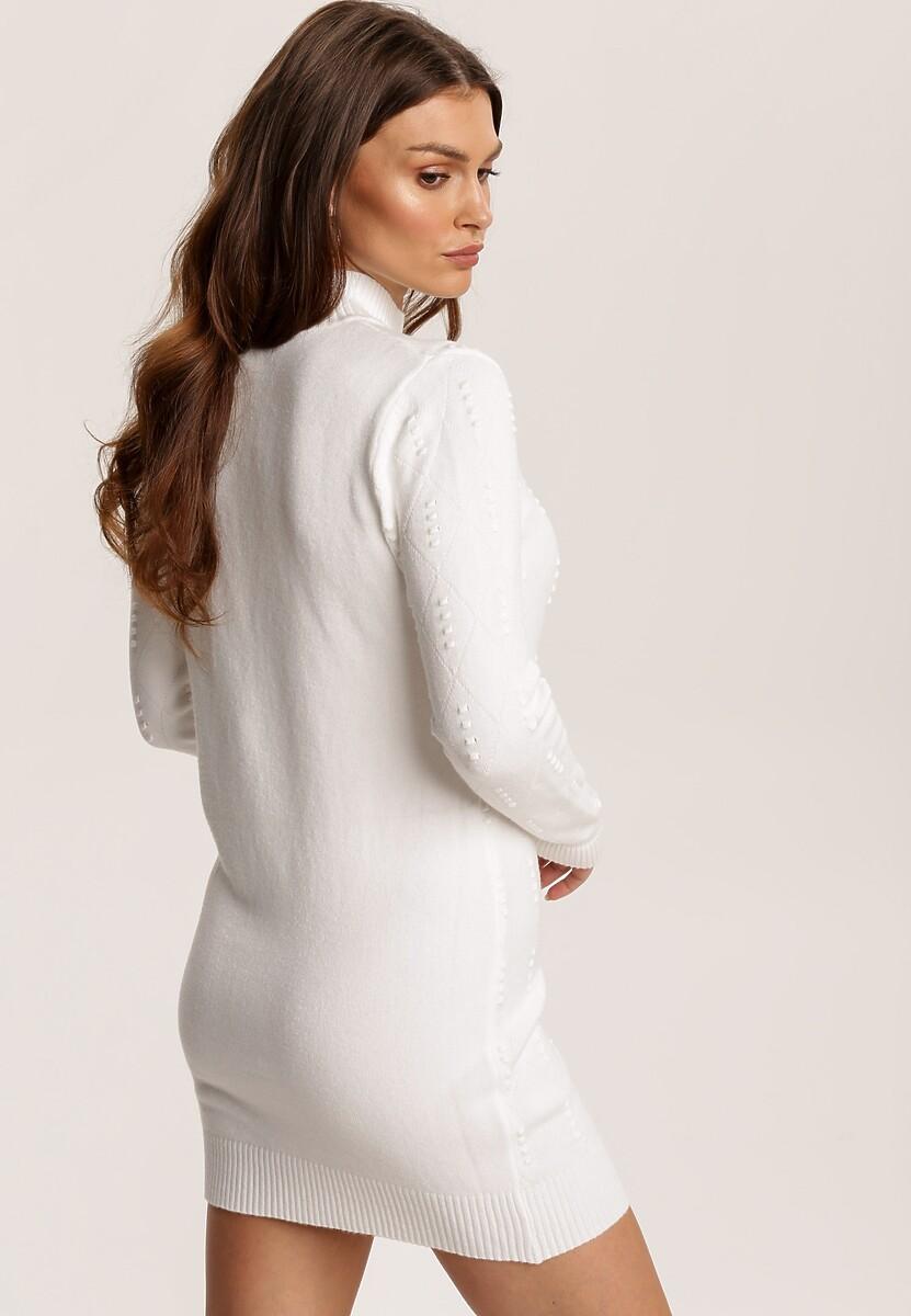 Biała Tunika Xylless
