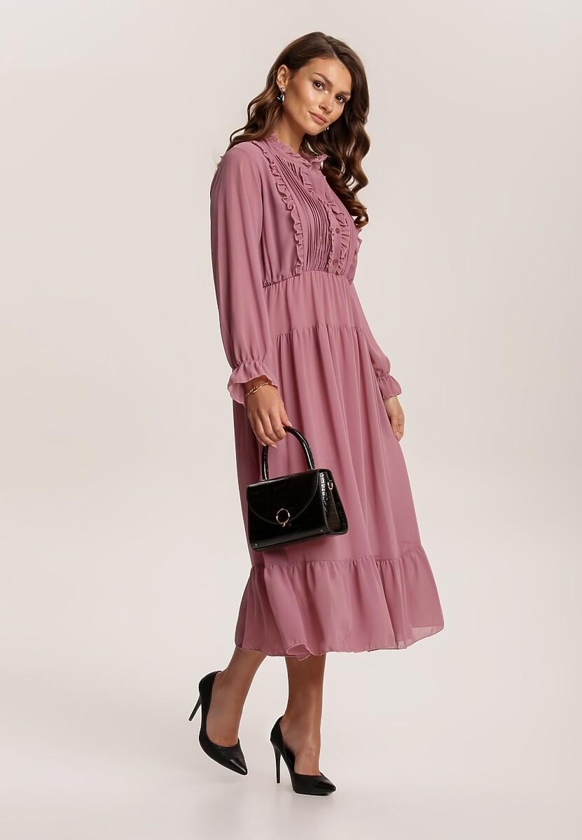 Jakie Buty Pasuja Do Pudrowej Sukienki Sprawdzamy Najpopularniejsze Rozwiazania Renee