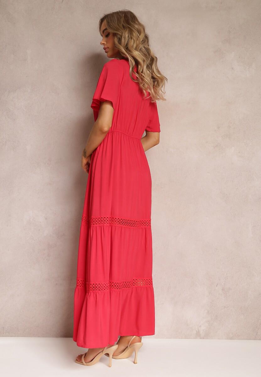 Czerwona Sukienka Ilythyrra