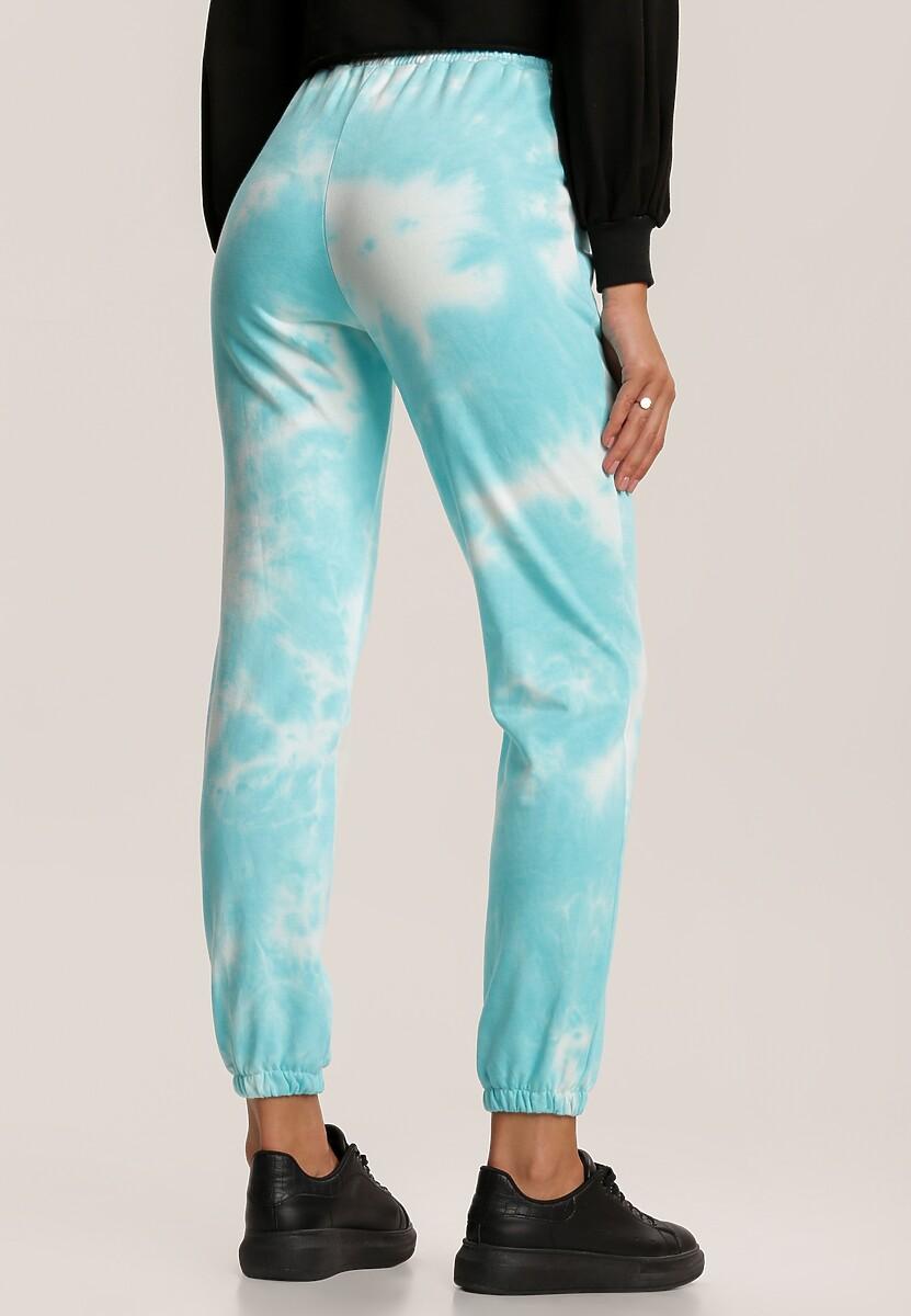 Jasnoniebieskie Spodnie Krynriane