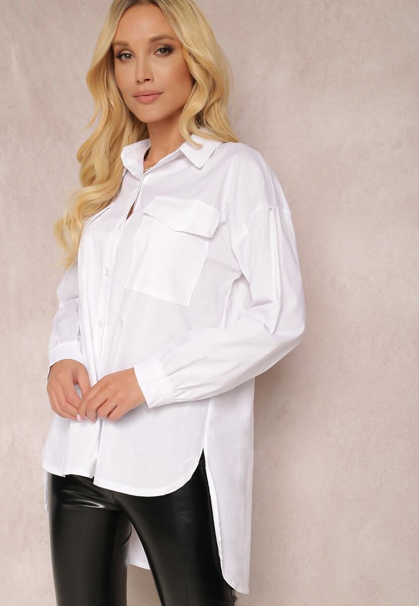 Biała Koszula Meadowstream