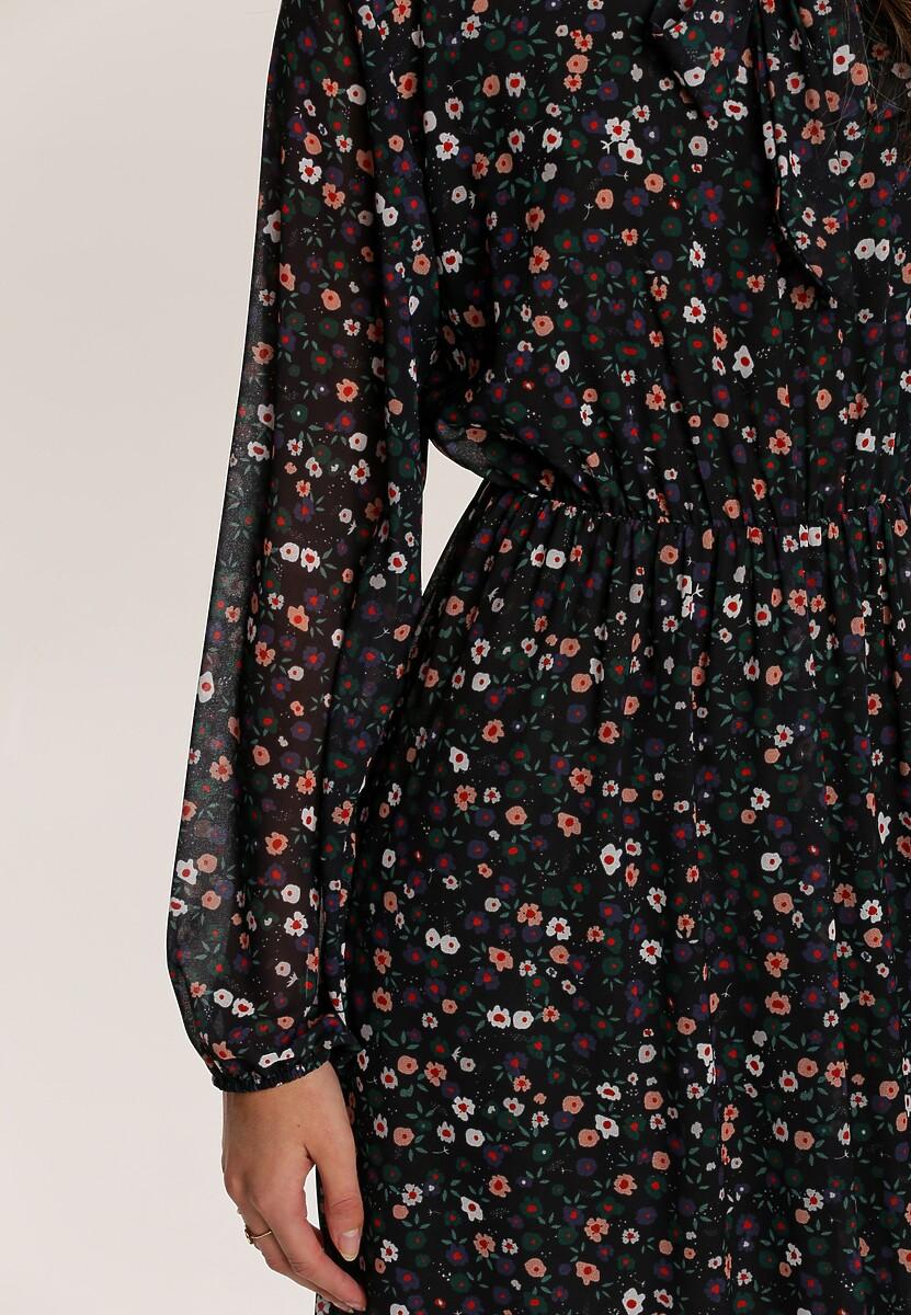 Czarna Sukienka Cuteswirls
