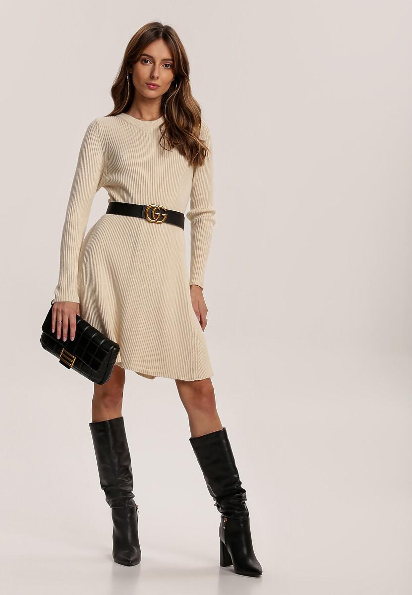 Jakie Dodatki Do Kremowej Sukienki Swiat Kobiety Lifestylowy Blog Modowy