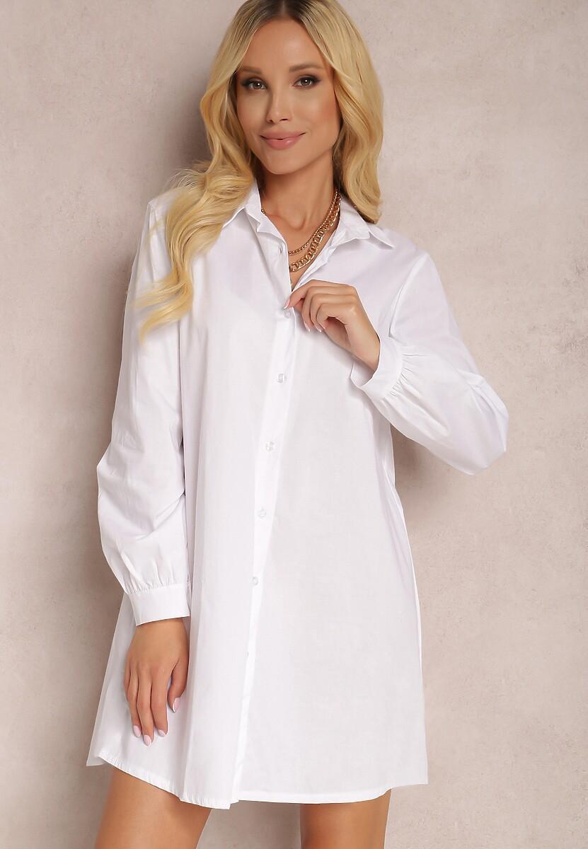 Biała Koszula Venmyar
