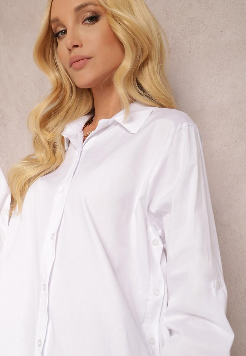 Biała Koszula Farieth