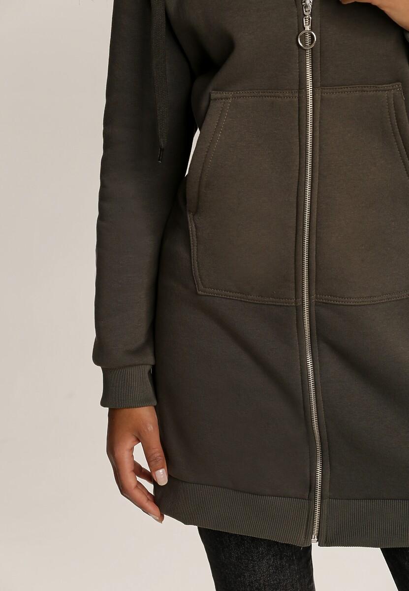 Khaki Bluza Antria