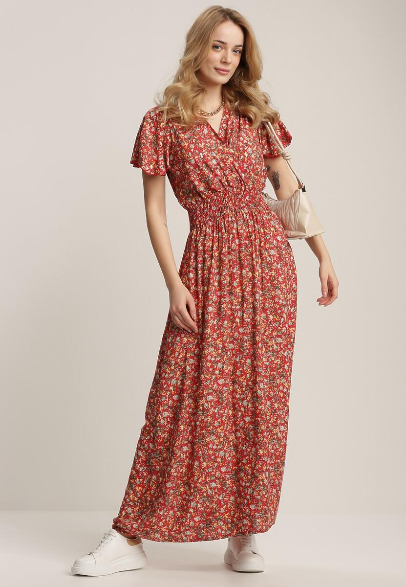 Jakie Buty Zalozyc Do Dlugiej Sukienki Sprawdzamy Rozne Opcje Renee