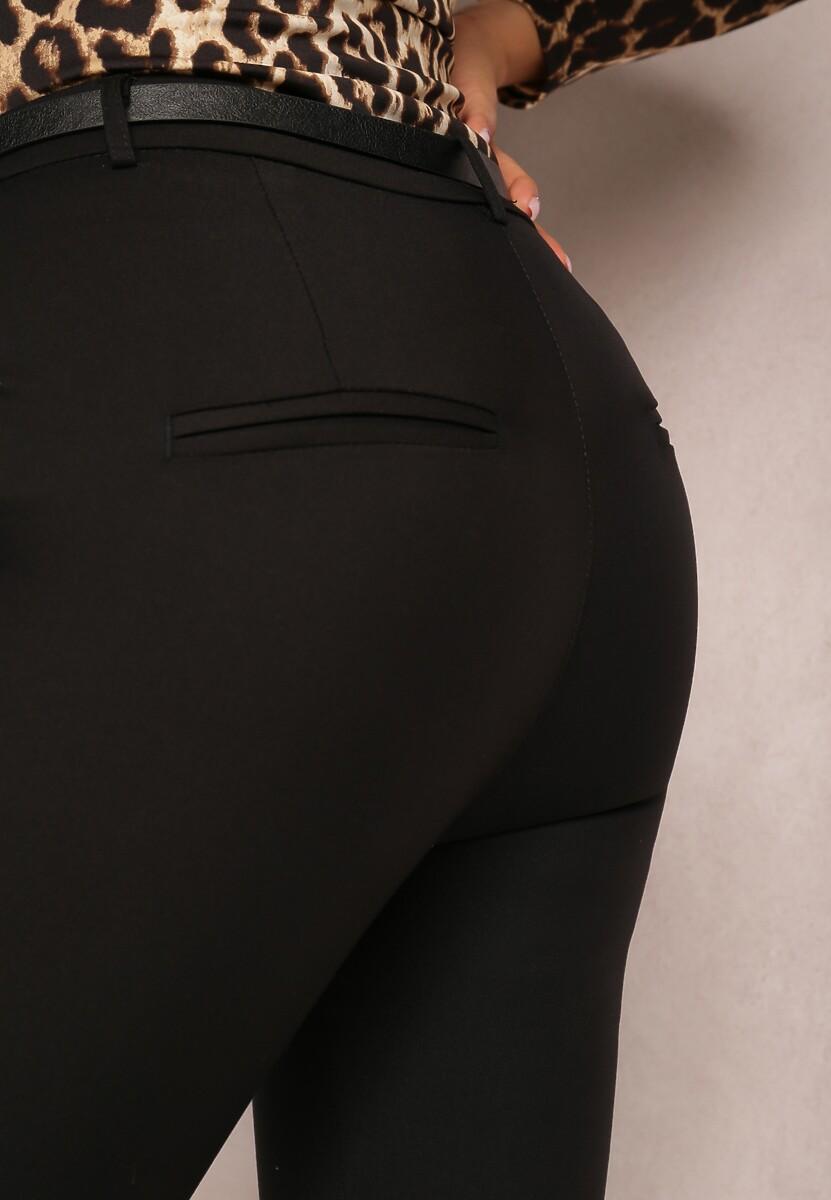 Czarne Spodnie Peisideia