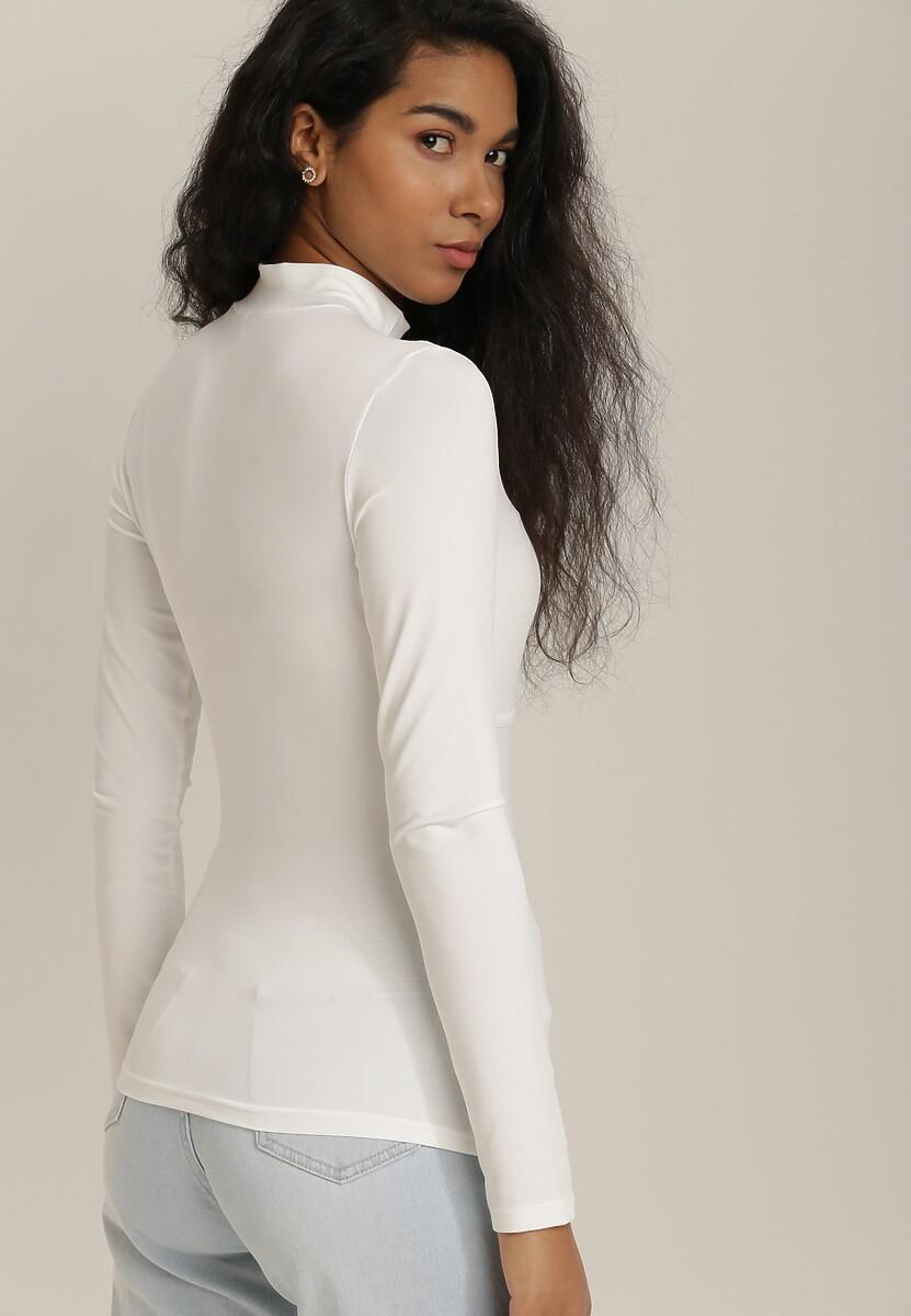 Biała Bluzka Callassa
