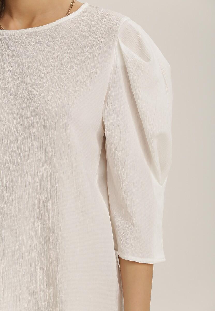 Biała Bluzka Pallalmae
