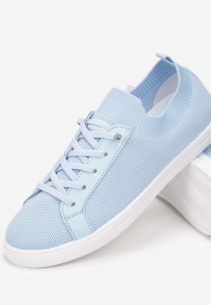 Niebieskie Trampki Azaerira