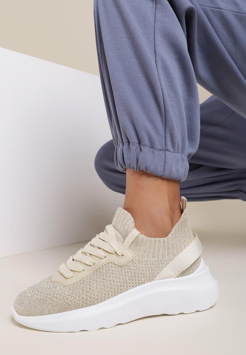 Złote Buty Sportowe Phalitiax