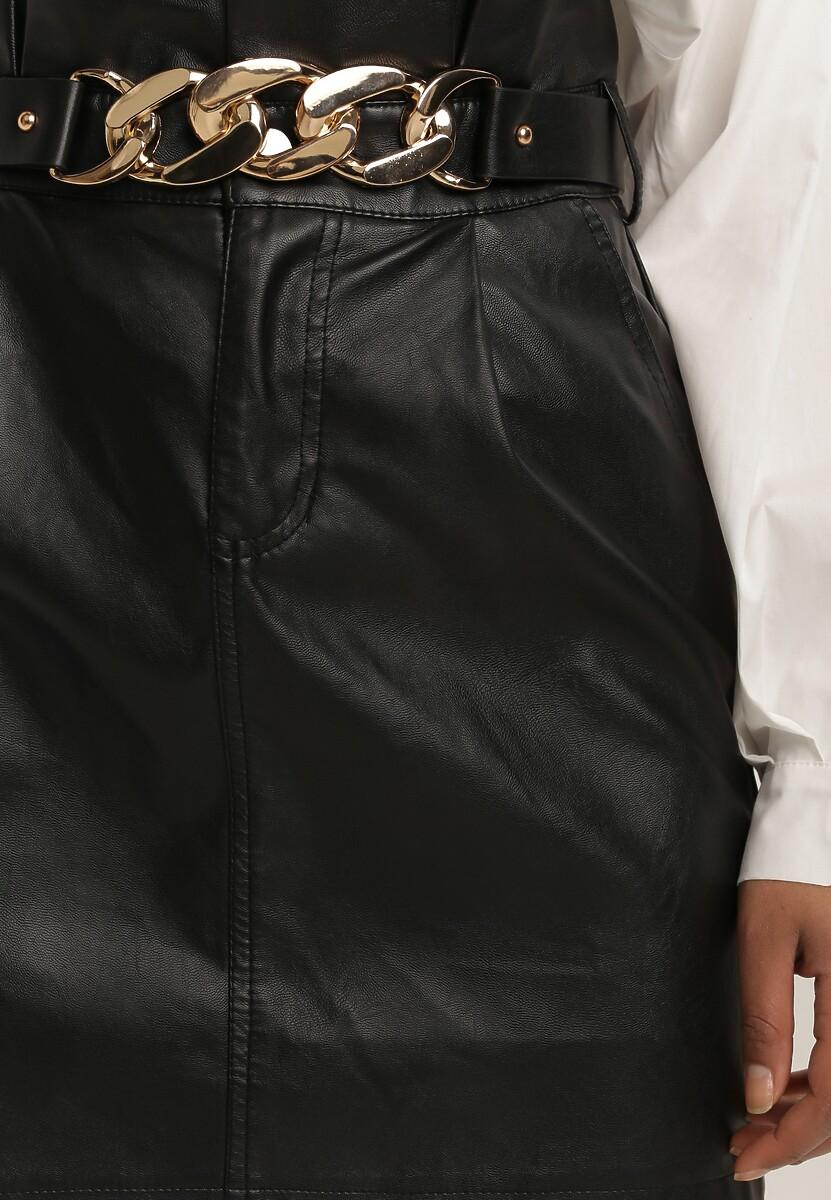 Biała Koszula Lilania