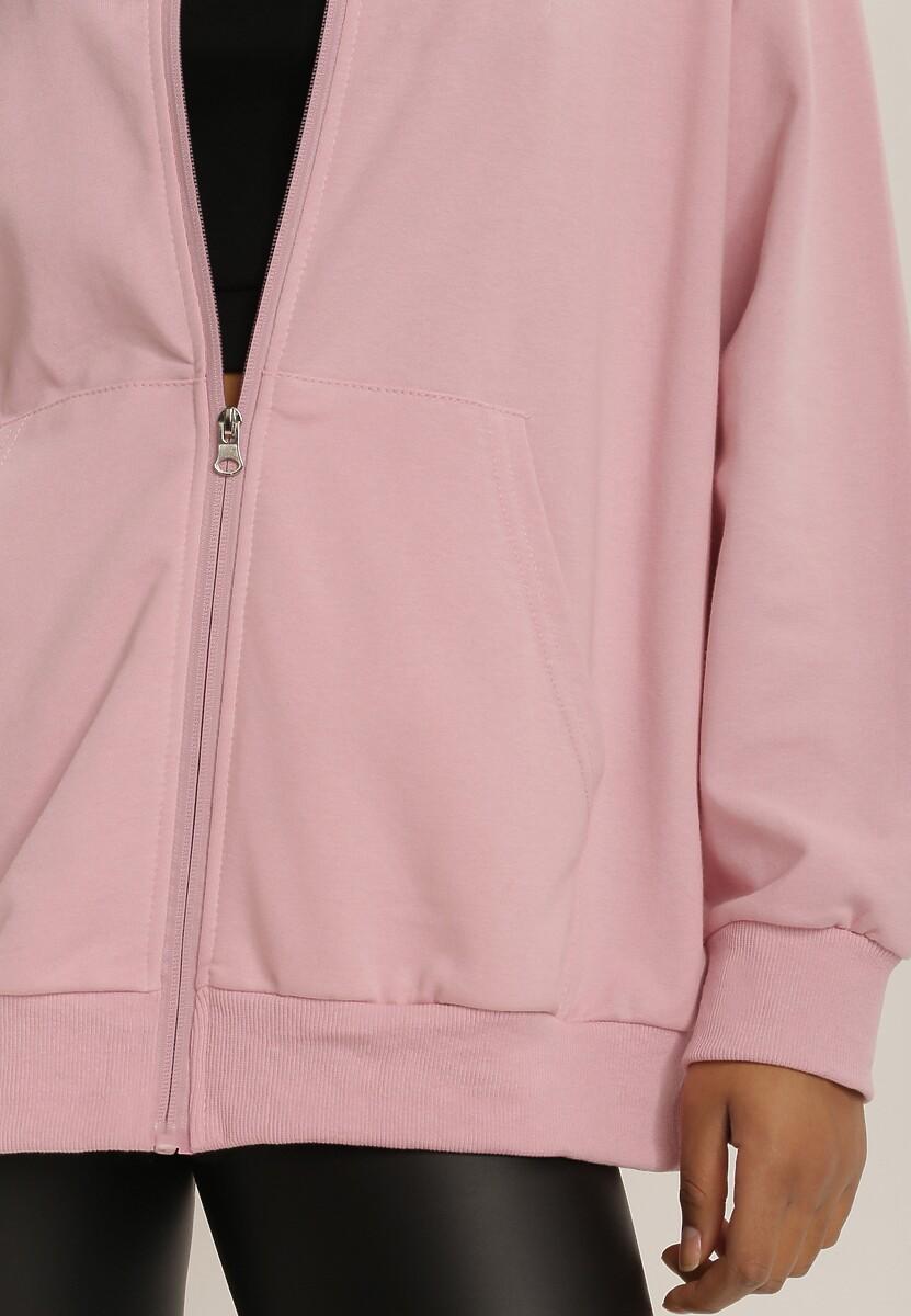 Różowa Bluza Nephelane