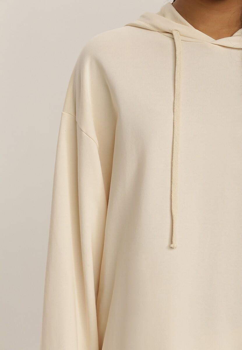 Kremowa Sukienka Winnara