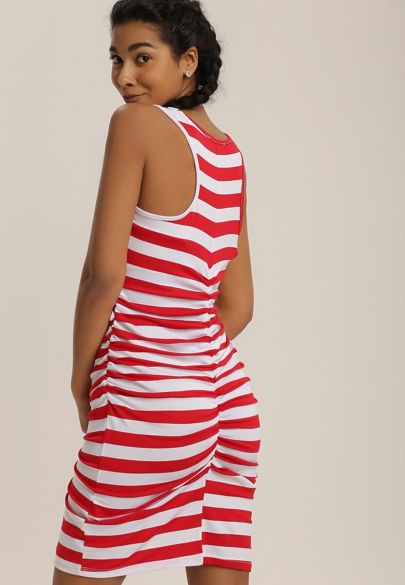 Czerwona Sukienka Gathophis