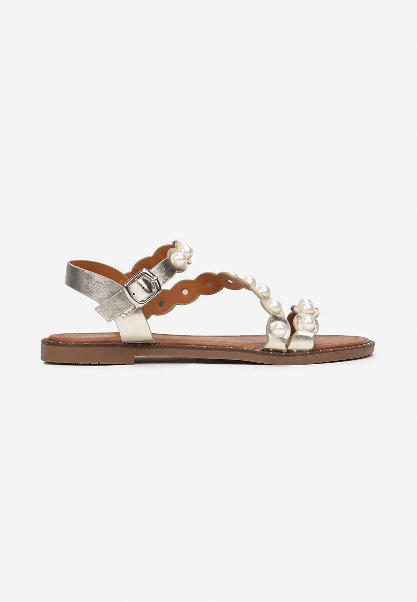 Złote Sandały Sineleia