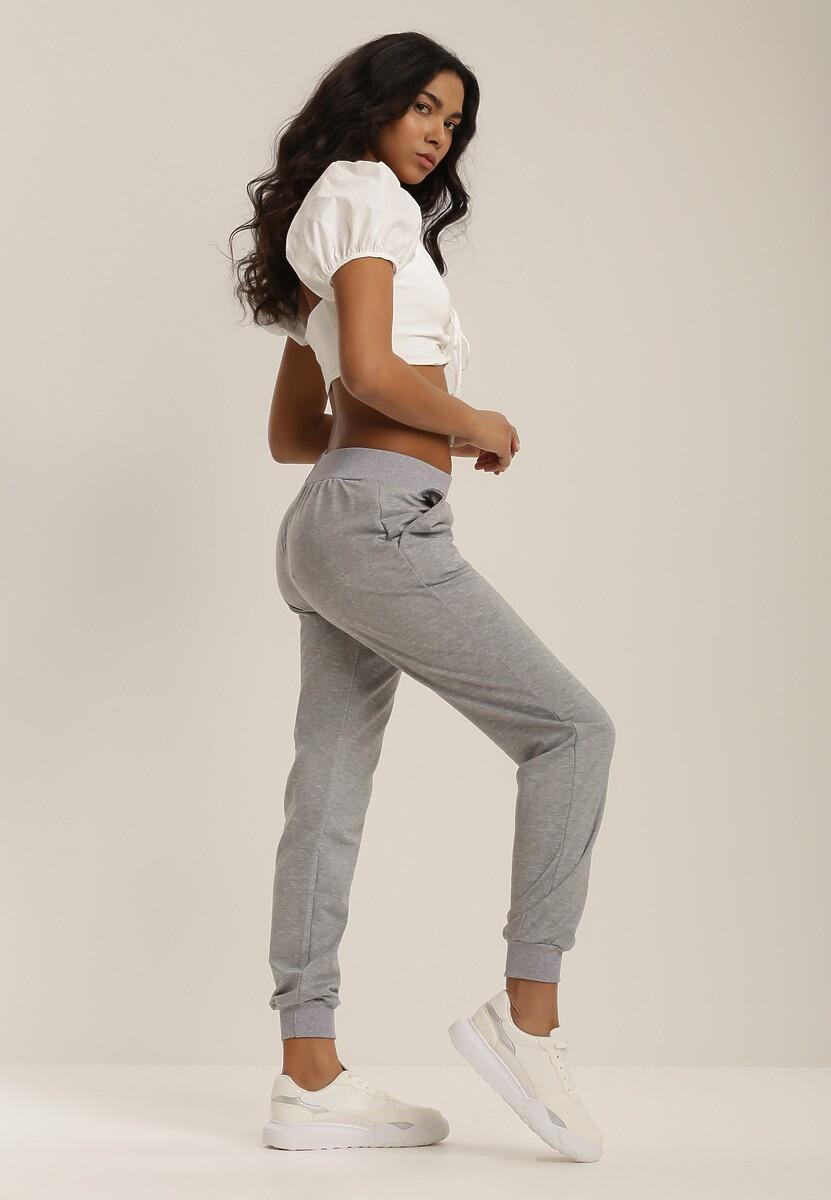 Szare Spodnie Clyniassi