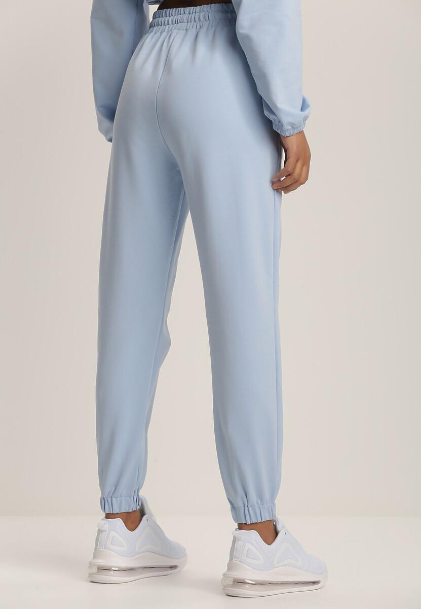 Niebieskie Spodnie Doriashell