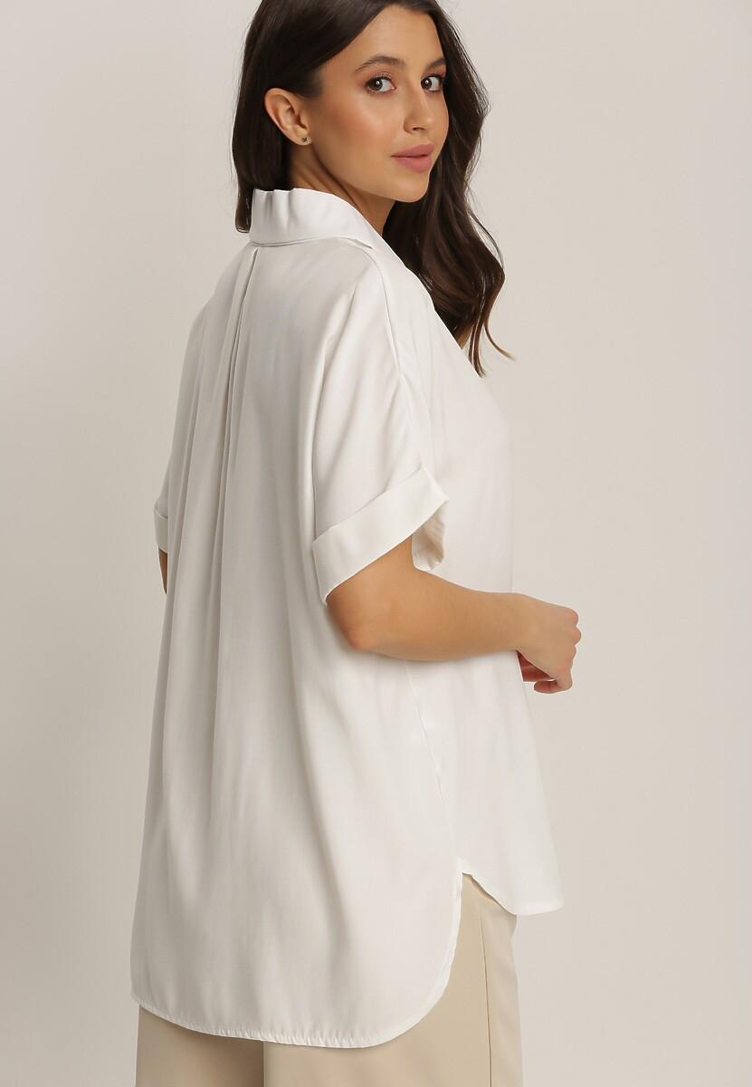 Biała Koszula Thelaris