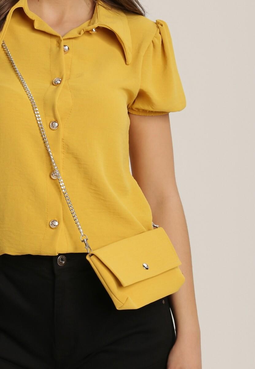 Żółta Koszula Peshohsa