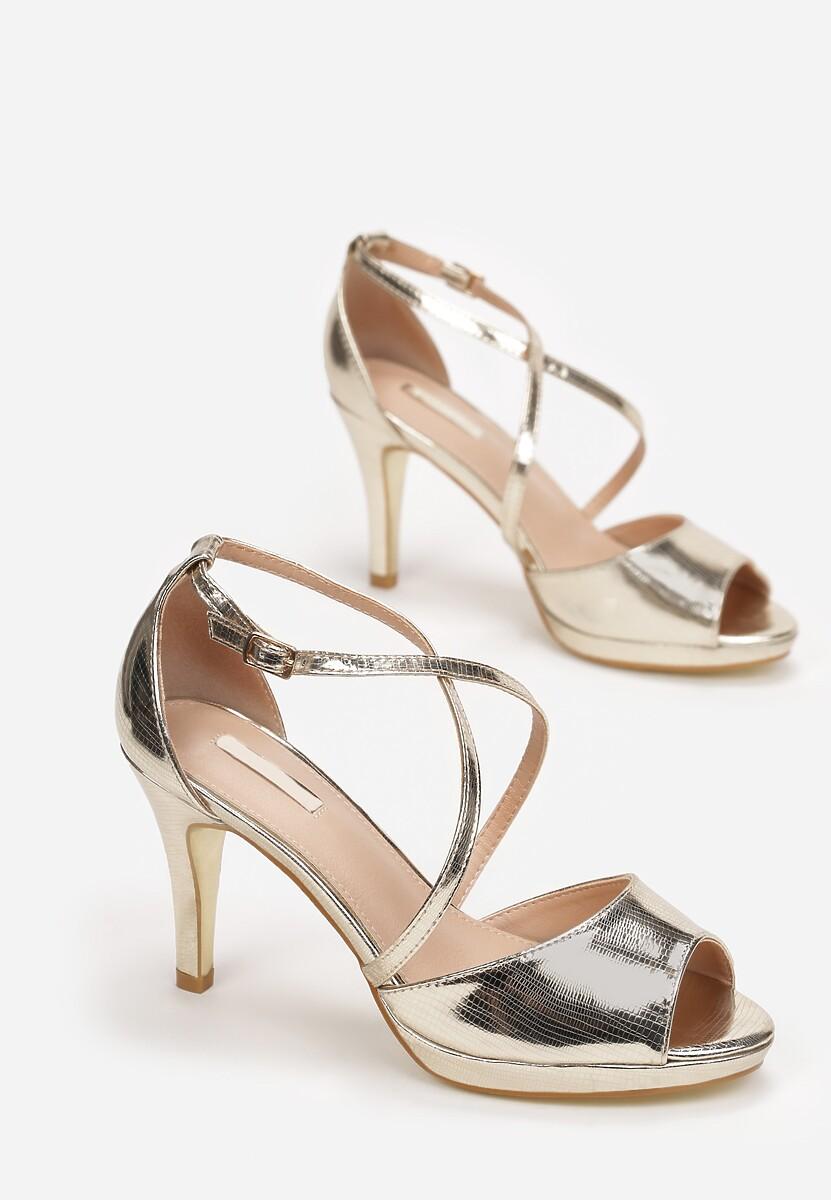 Złote Sandały Daphnais