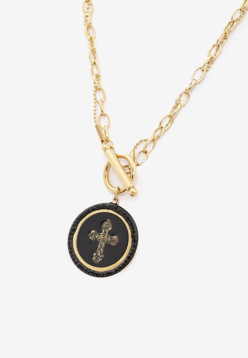 Złoty Naszyjnik Orethistae