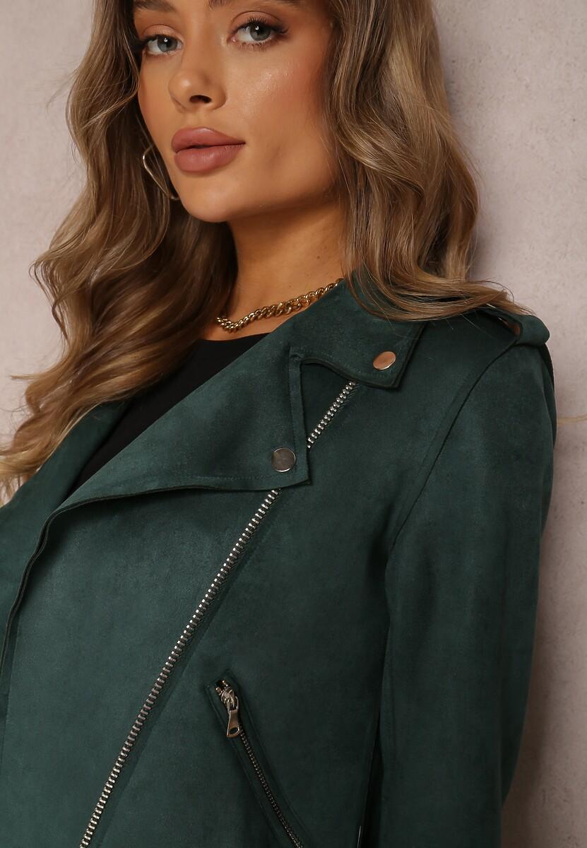 Zielona Ramoneska Charlee