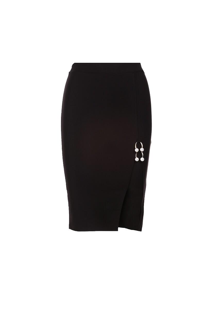 Czarna Spódnica Eylnore