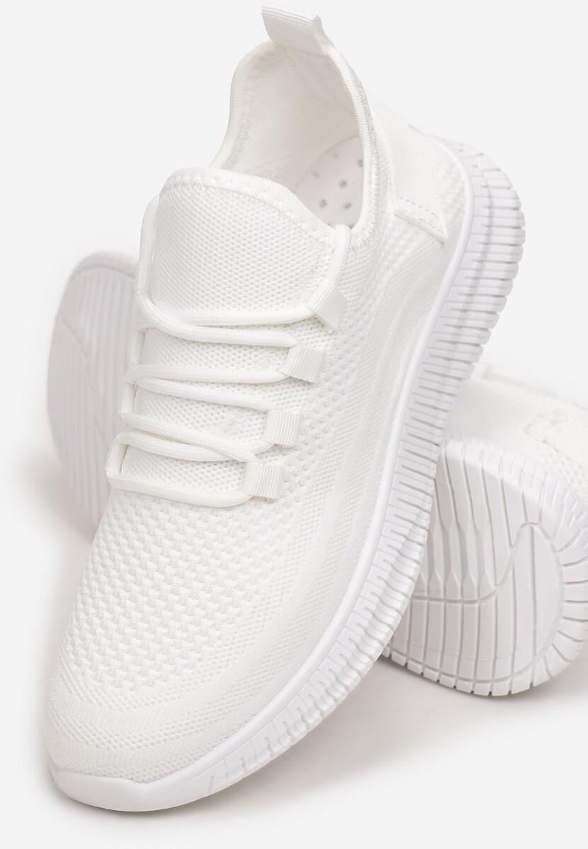 Białe Sneakersy Savarorise