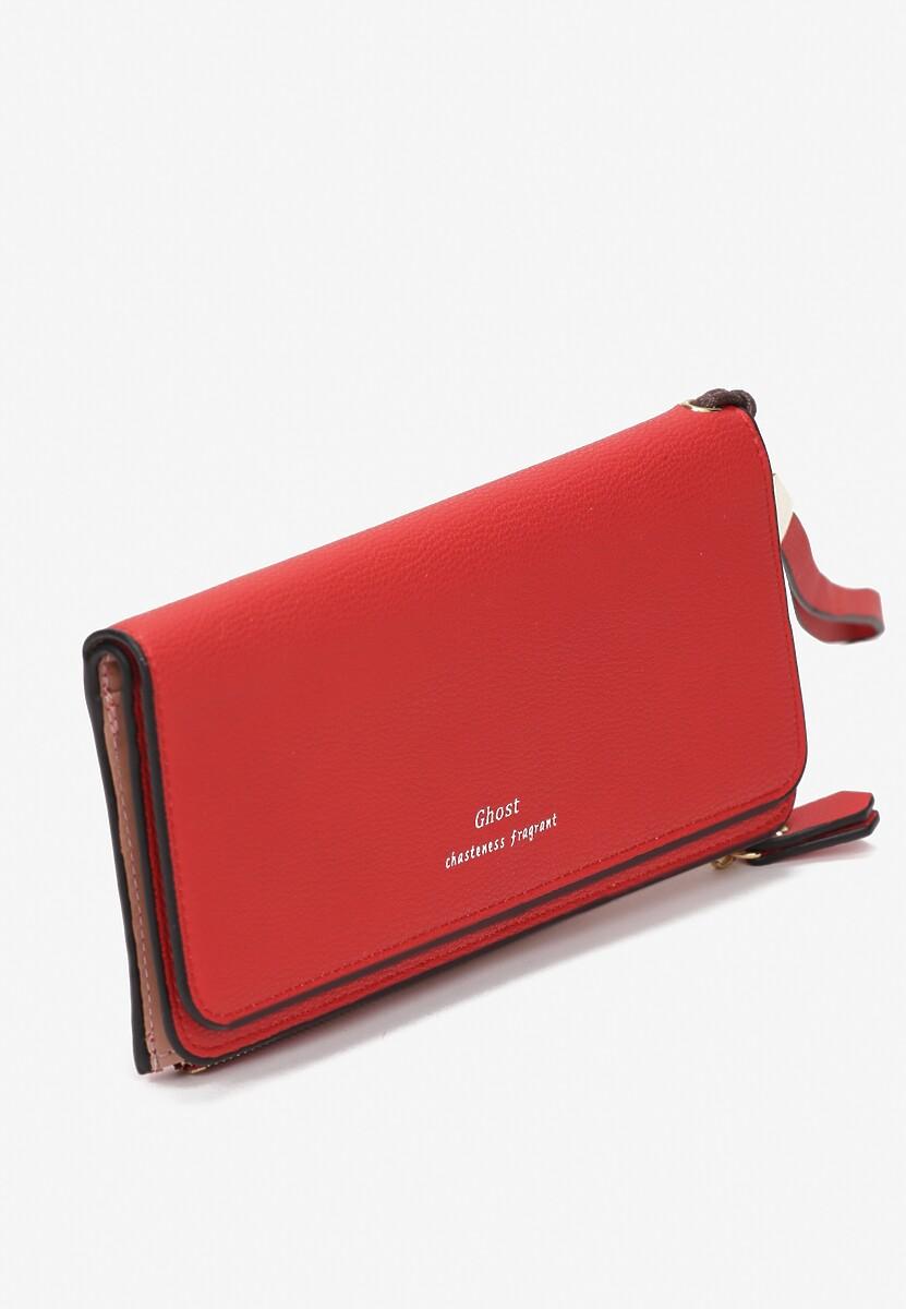 Czerwony Portfel Amalirei