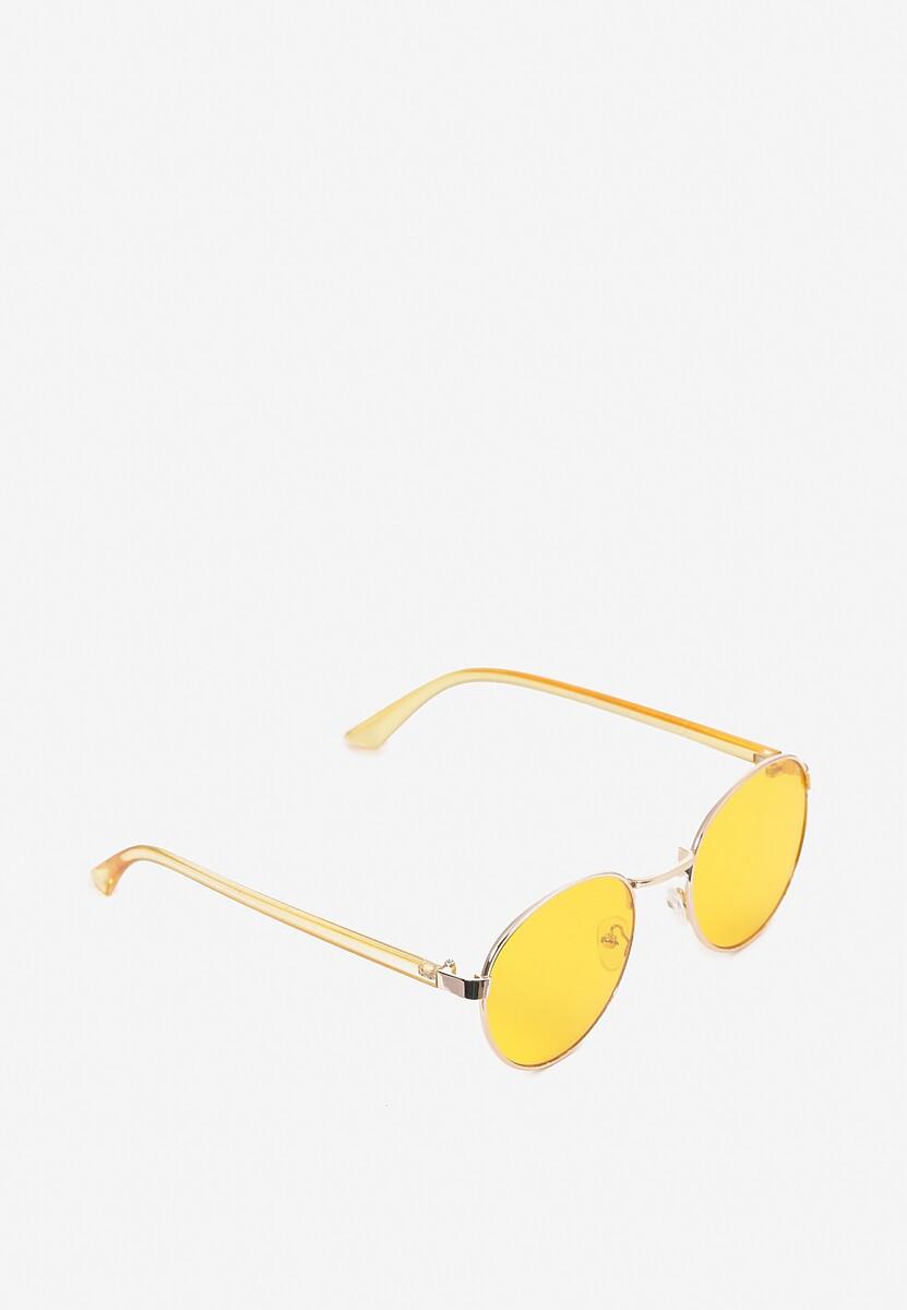 Żółte Okulary Idahphaeia