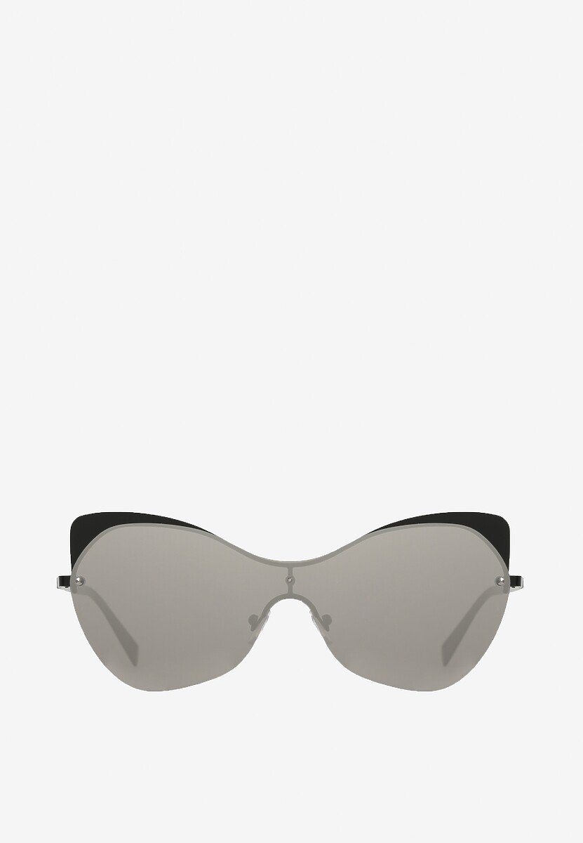 Czarne Okulary Thessalonike
