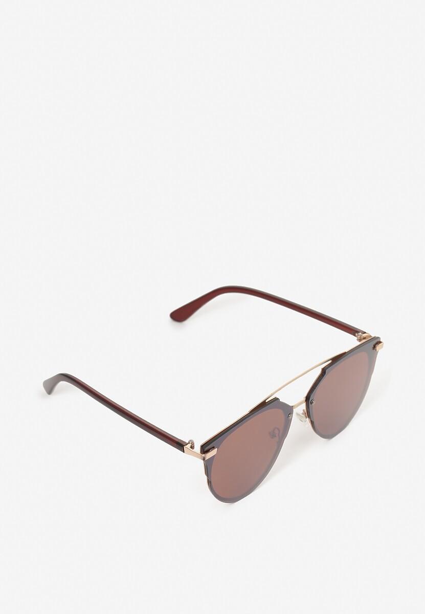 Brązowe Okulary Peleg