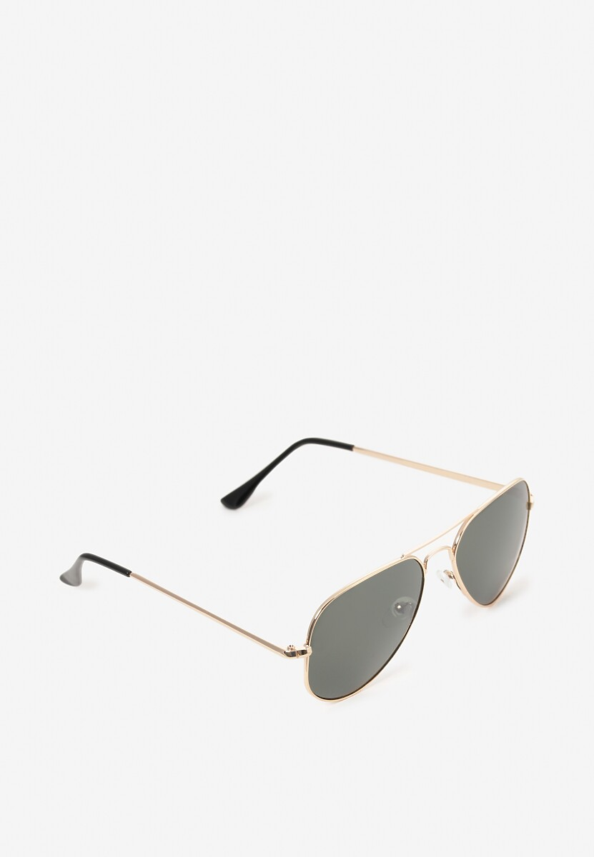 Srebrne Okulary Osharus