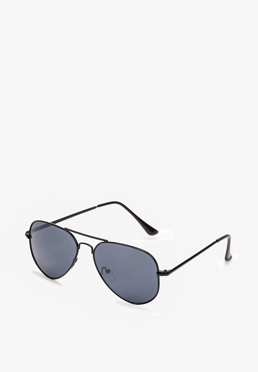 Czarne Okulary Osharus